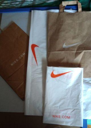 Segunda Mano 1 Nike De Bolsas Por Modelos Varios OvnqU