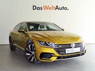 Volkswagen Arteon 2.0 TDI R-Line DSG 110 kW (150 CV)