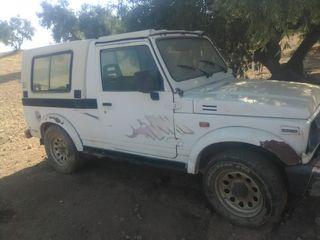 Suzuki Samurai 1996