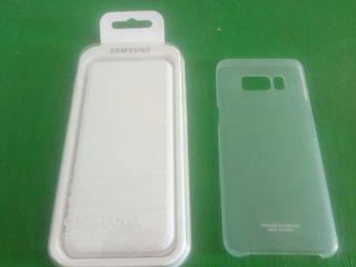 funda Samsung S8 original