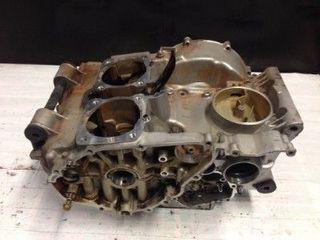 Carter Motor Kawasaki Vulcan 500