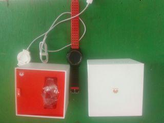 Vendo o cambio Huawei watch 2 por Apple Watch