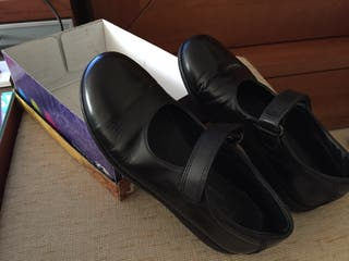 Zapatos para colegio