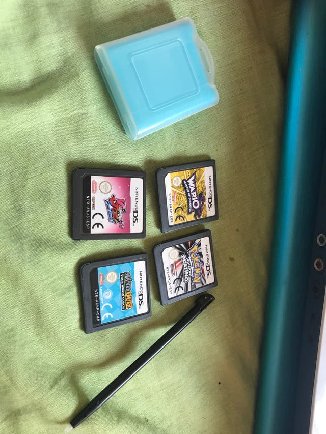 Accesorios Nintendo