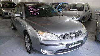 Ford Mondeo diesel 2003