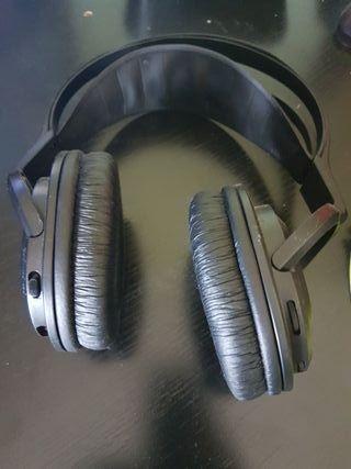 Auriculares inalambricos Pansonic WF830T