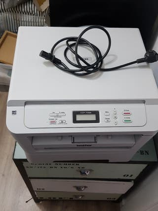 Impresora Brother DCP 7055