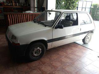 Renault five 1994