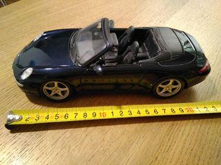 maqueta Porsche
