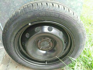 rueda 185 55 r15