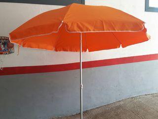 sombrilla de playa 220 Protecc.Solar