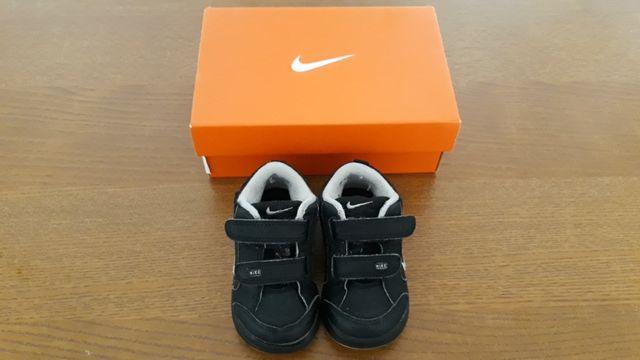 7f991e6f9 Zapatillas Nike niño bebé talla 21 de segunda mano por 15 € en ...
