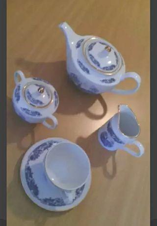 juego de café o té