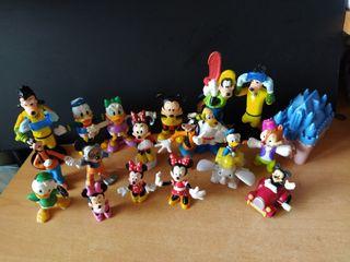 Lote Figuras Disney