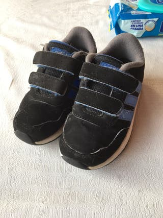 zapatillas 24 niño adidas