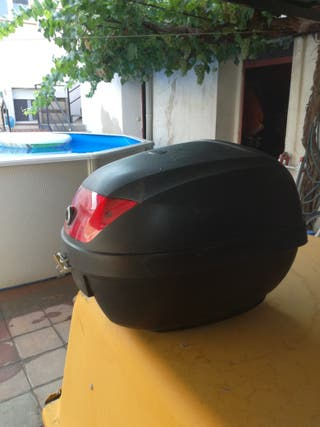 maleta para motos