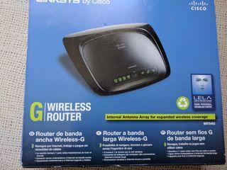 Router Cisco (Nuevo)