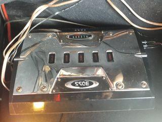 equipo musica coche