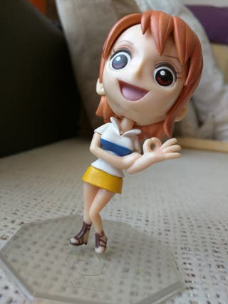 Figura de Nami