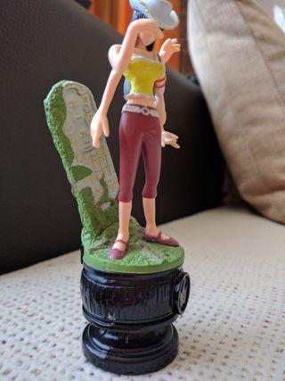 Figura de Nico Robin