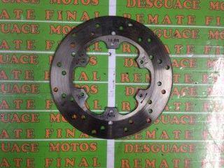 Disco Delantero Piaggio Liberty 125