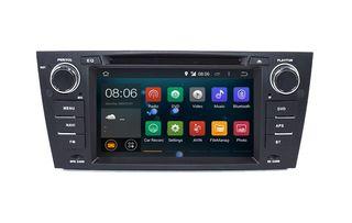 Pantalla GPS Android BMW E90/91/92/93