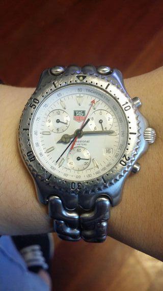 Tag Heuer Watch CG1112-1 Original