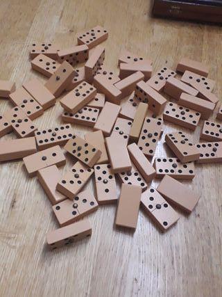 Domino antiguos