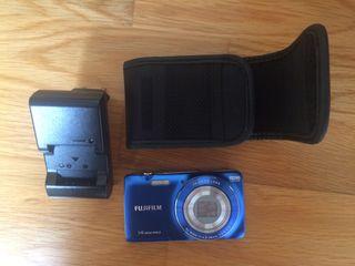Cámara de fotos digital Fujifilm 14 Megapixeles