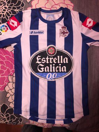 Camiseta Deportivo