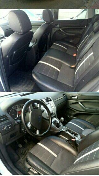 Ford Kuga 2.0 tdci 140cv titanium 4x4