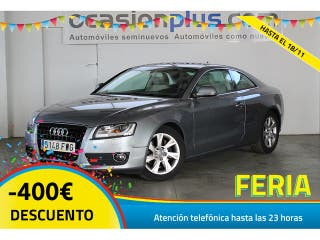 Audi A5 Coupe 3.2 FSI Multitronic