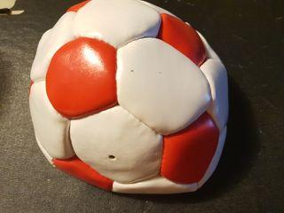 Balón, puede ser piel o simil piel