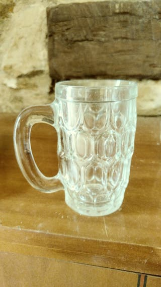 jarras de cristal