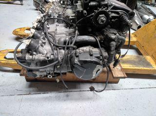 Motor Suzuki Gsxr 600 (2000)