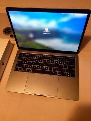 macbook pro del 2017