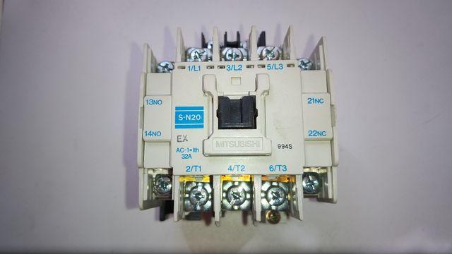 Mitsubishi contactor 32A