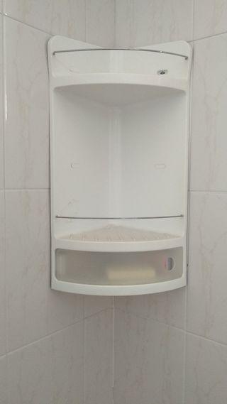 armarios para bañera