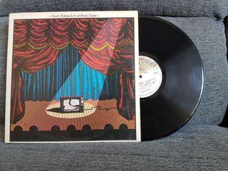 Monty Python Live at Drury Lane [Vinilo]