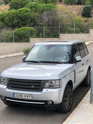 Land Rover Range Rover 4.4TdV8 Vogue Aut. 2011