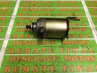 Motor Arranque Csr Scoot 125