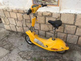 Patinete eléctrico Scooter