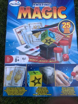 Juego de màgia
