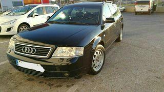 Audi A6 2.5avant tdi 2001
