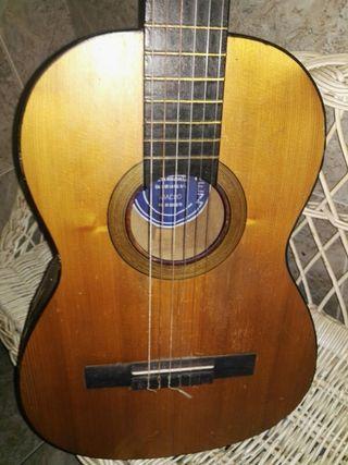 guitarra jose Ramírez