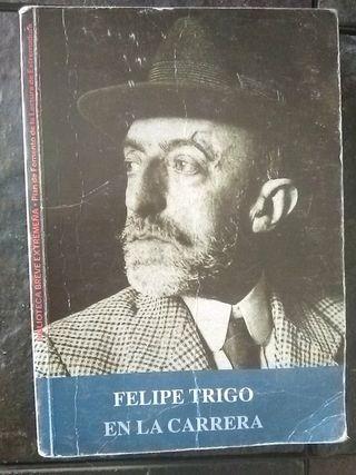 En la carrera - Felipe Trigo