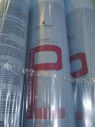 Pack laca profesional 500ml