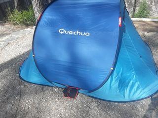 Tienda Quechua 2 seconds easy