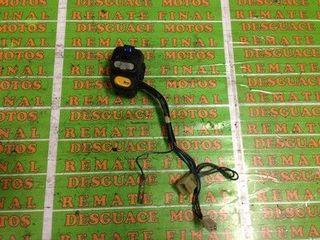 Piña Luces Izquierda Csr Scoot 125