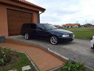 Volvo V70 1997